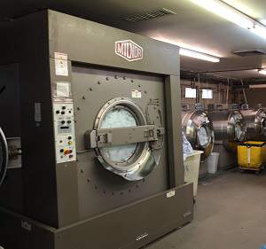 GNR Service of Northern Michigan - commercial laundry repair